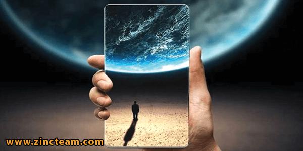 سامسونگ از موبایل ۶.۷ اینچی رونمایی میکند