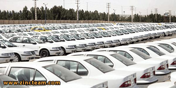 دلیل واقعی کاهش قیمت خودرو در روزهای اخیر