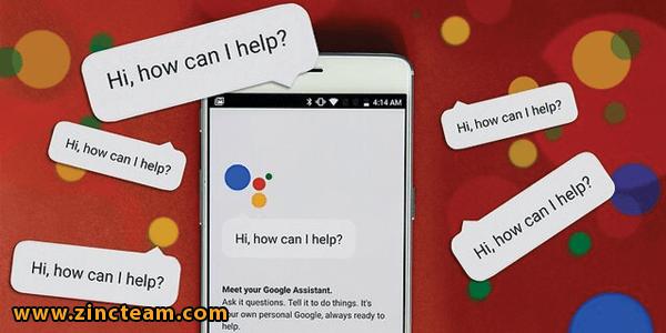 دستیار گوگل به اطلاعات شخصی شما دست مییابد