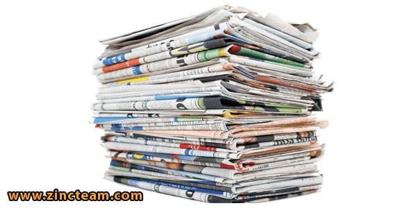 مطبوعات در باتلاق بحران کاغذ گرفتار شدند