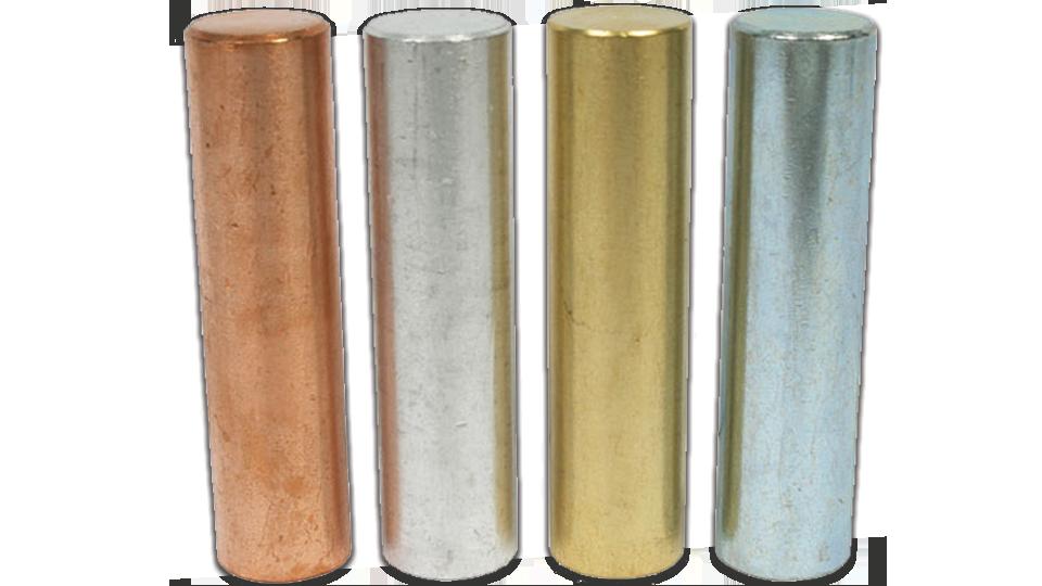 گروه بازرگانی زینک تیم: خرید و فروش شمش روی و خاک روی