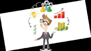 مشاوره بازرگانی و بازاریابی شرکت بازرگانی زینک تیم