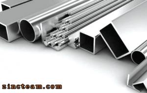 آلومینیوم چیست و چه کاربردهایی دارد؟|گروه بازرگانی زینک تیم