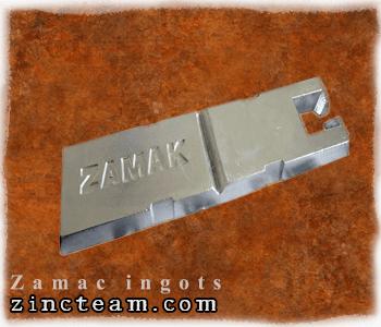 شمش زاماک | خرید شمش زاماک | فروش شمش زاماک | قیمت شمش زاماک | زینک تیم